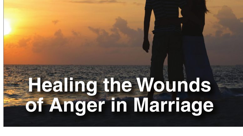 how to mend a broken marriage relationship